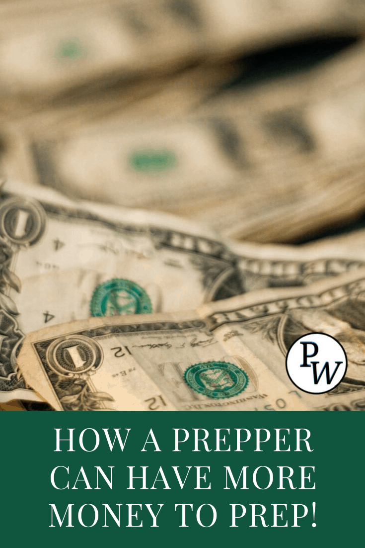 Prepper Money