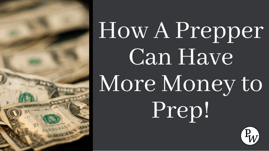 Money to Prep