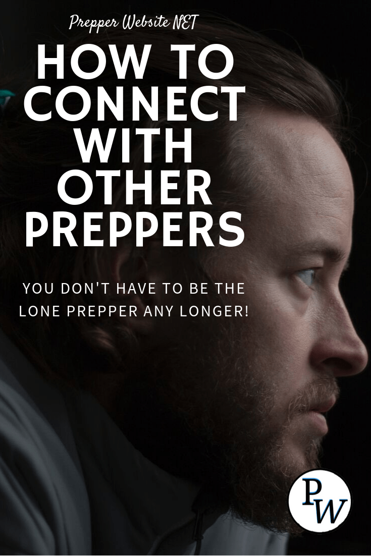 Connecting with Preppers