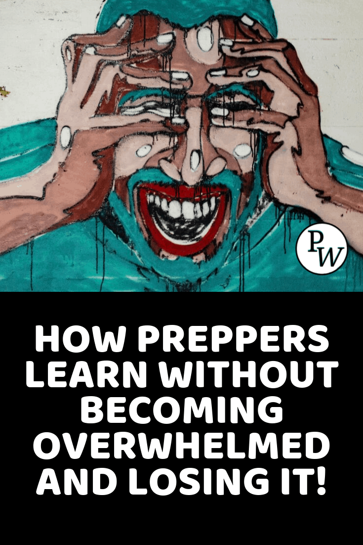Knowledge and Skills for Preppers